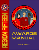 Awards Manual Cover