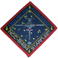 USSHP patch