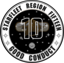 Good Conduct 10 yr