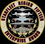Enterprise E Ribbon