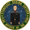 Flag Officer of the Year