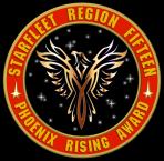 Phoenix Award