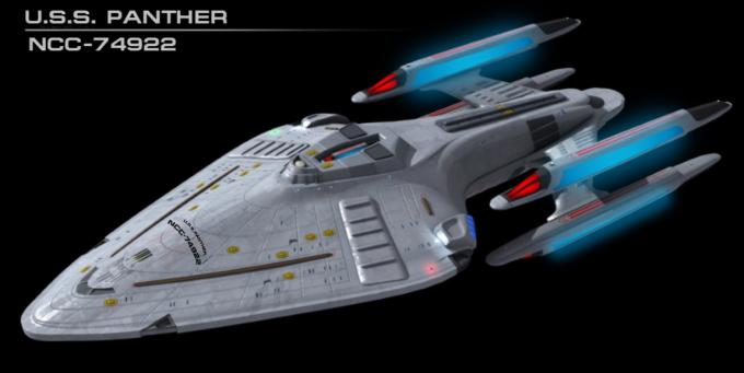 USS Panther